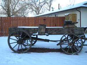 LSW-wagon