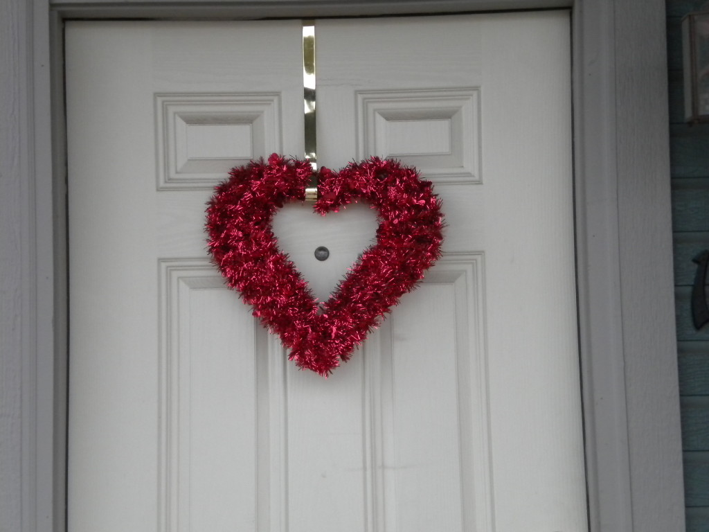 Valentine's Day is coming soon!