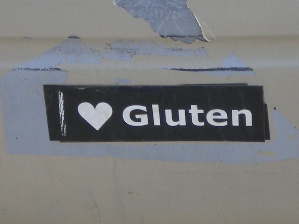 Bumper sticker of the day