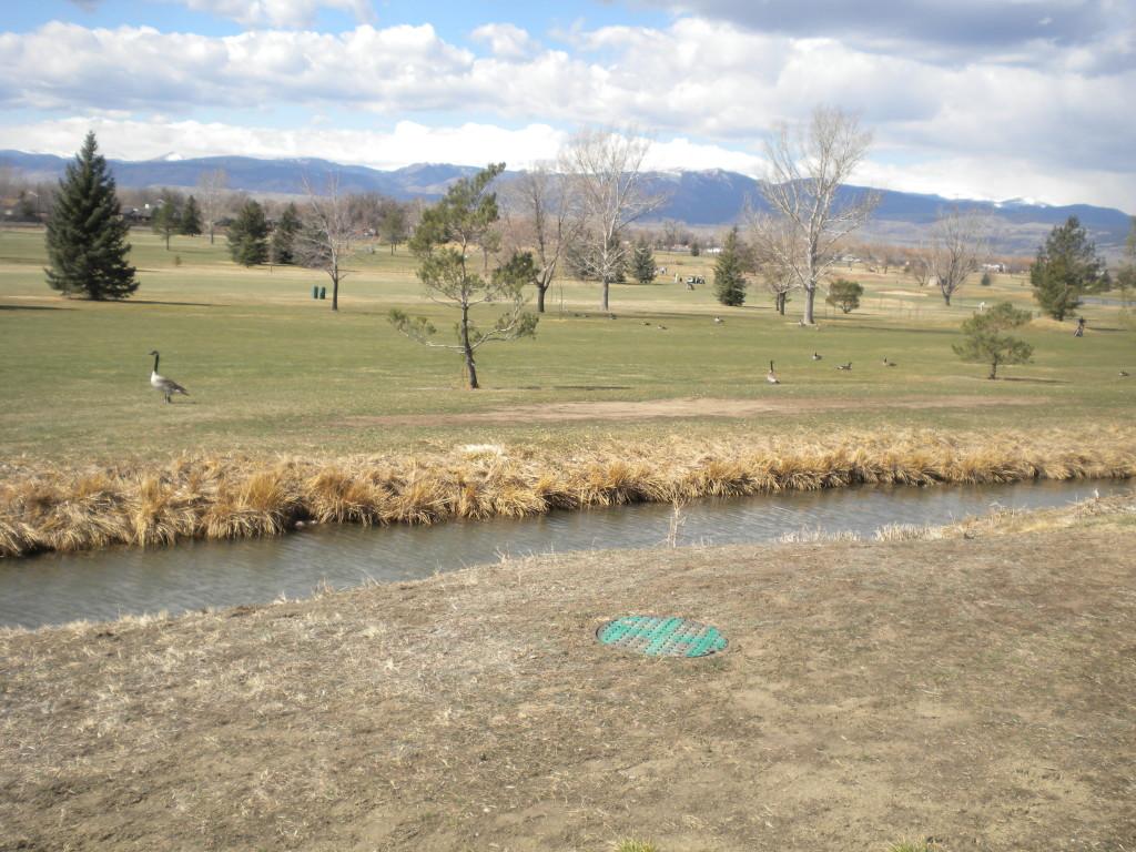 Twin Peak Golf Course view # 1