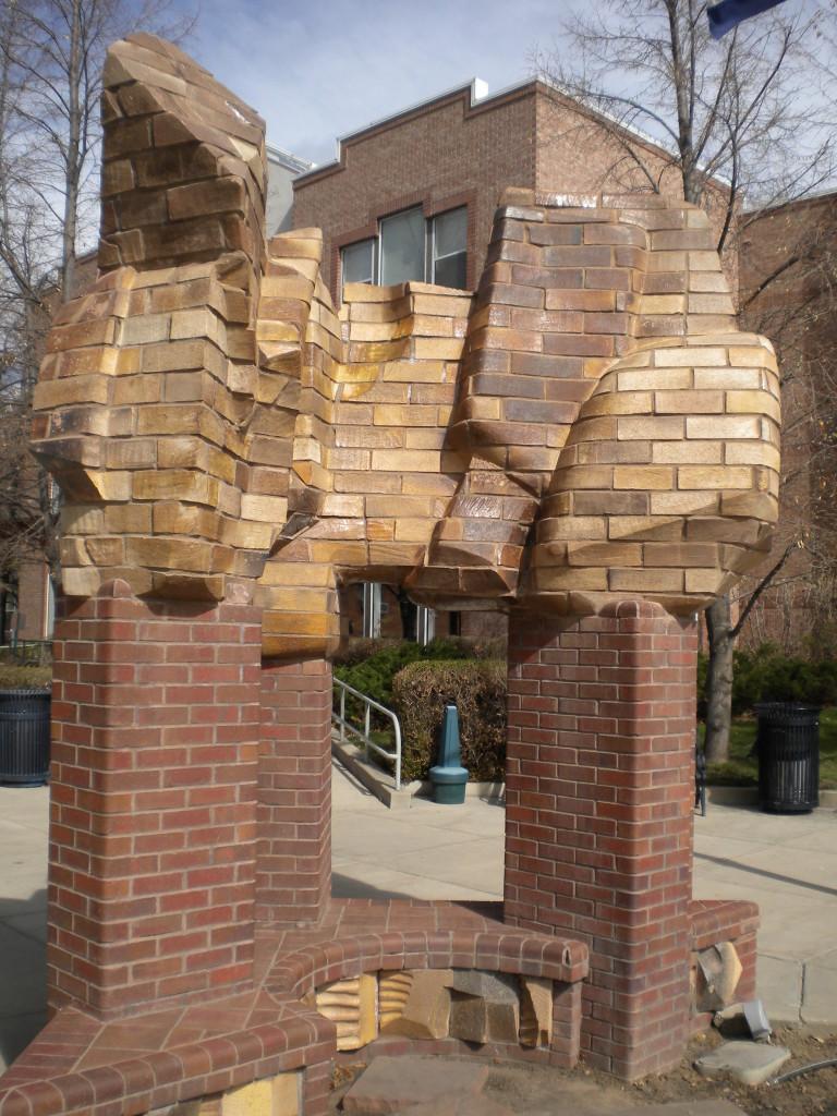 Lump o' Bricks