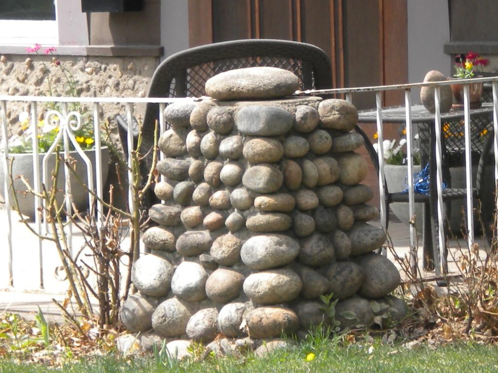 Lump o' Stones