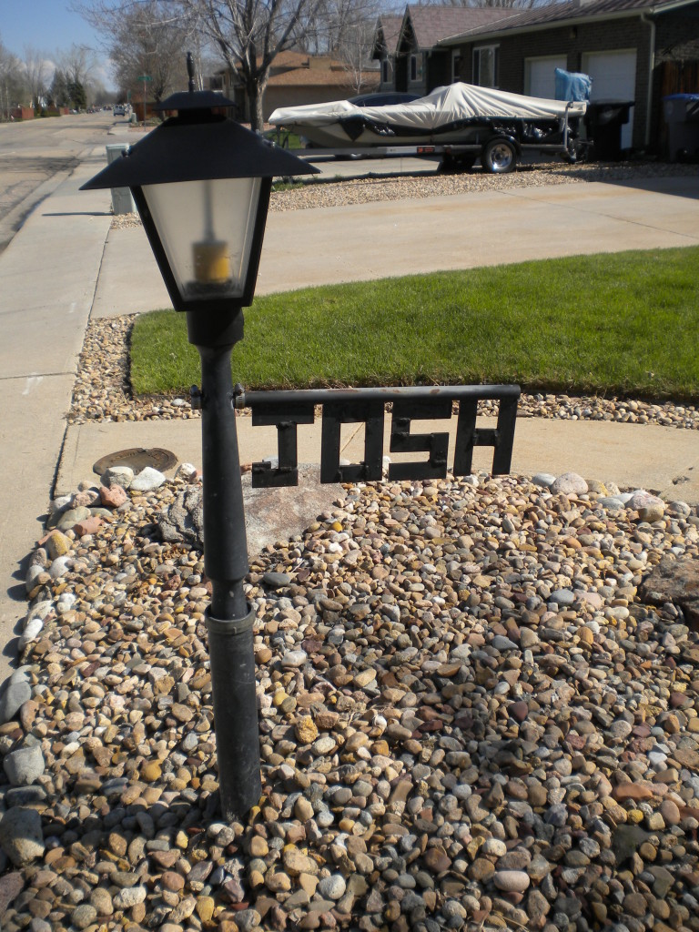 I think Josh is a last name... but maybe first