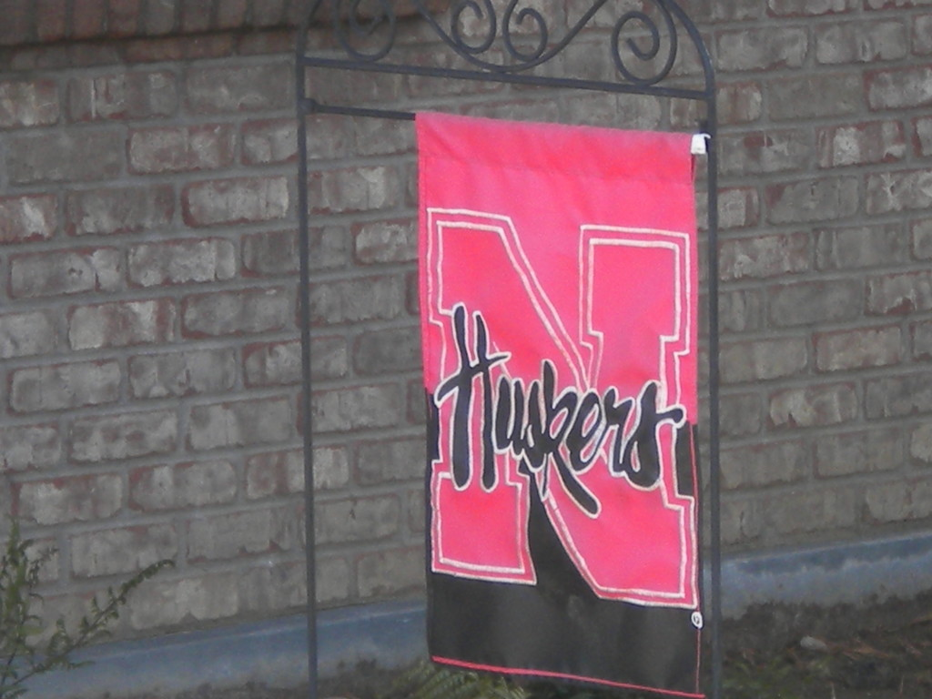 another Husker fan