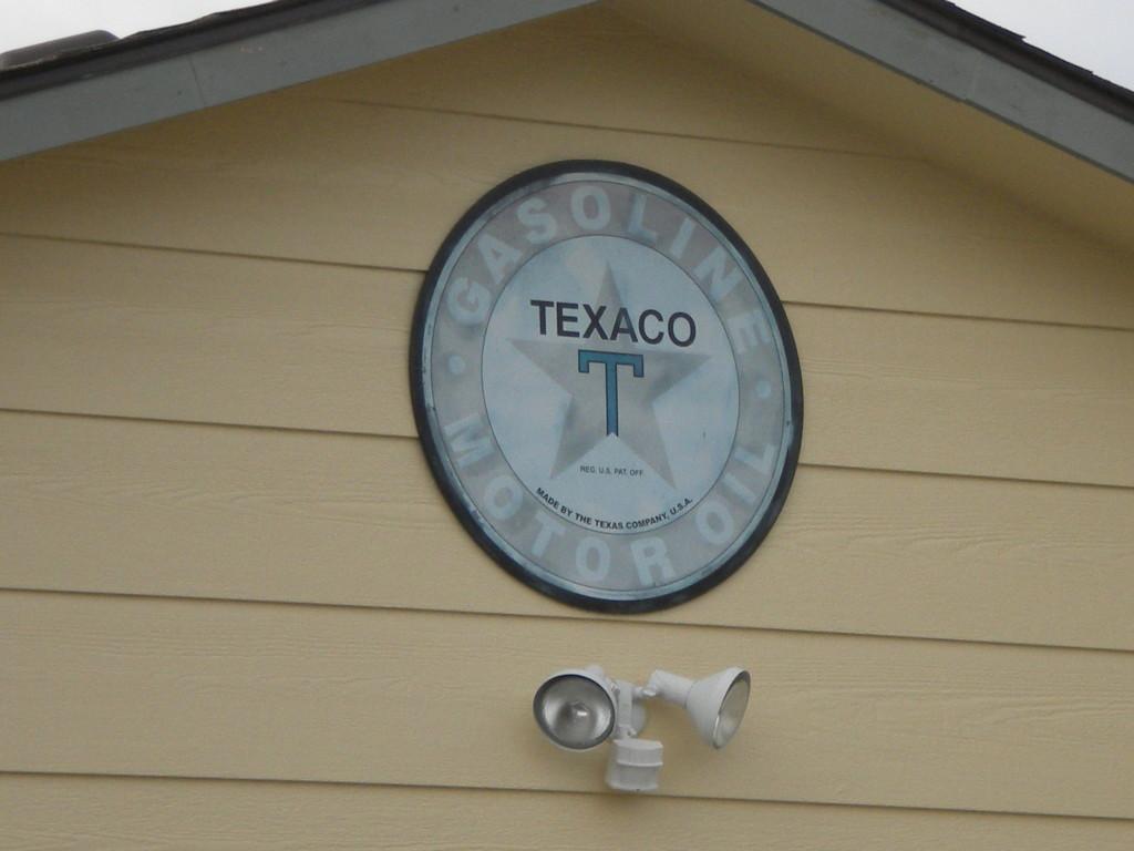 The Texas Company