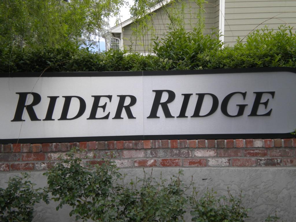 Rider Ridge