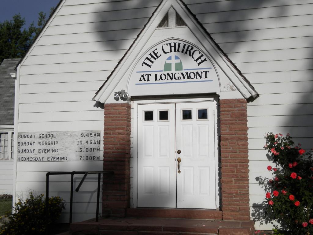 photogenic church