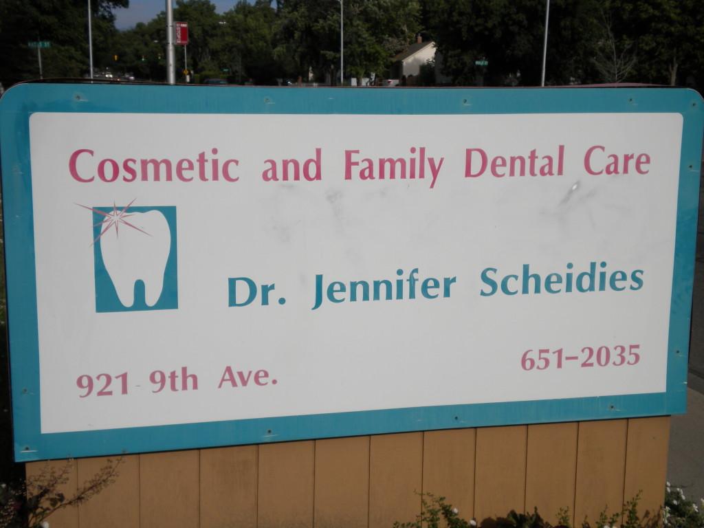 Scheidies Dental Office