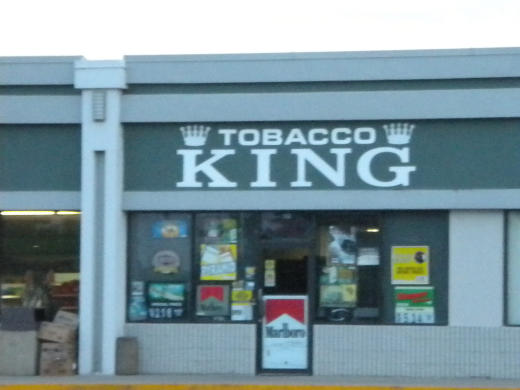Tobacco King