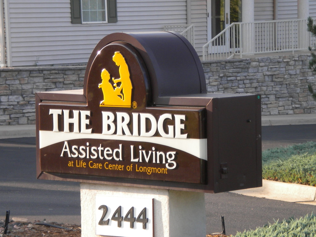 The Bridge --- Assisted Living