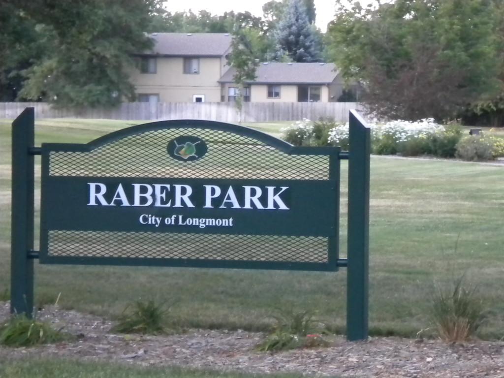 Raber Park