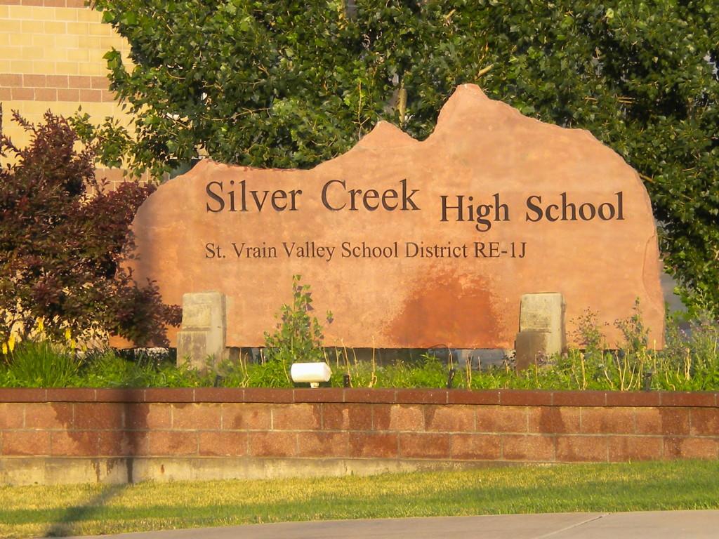 Silvery Creek HS