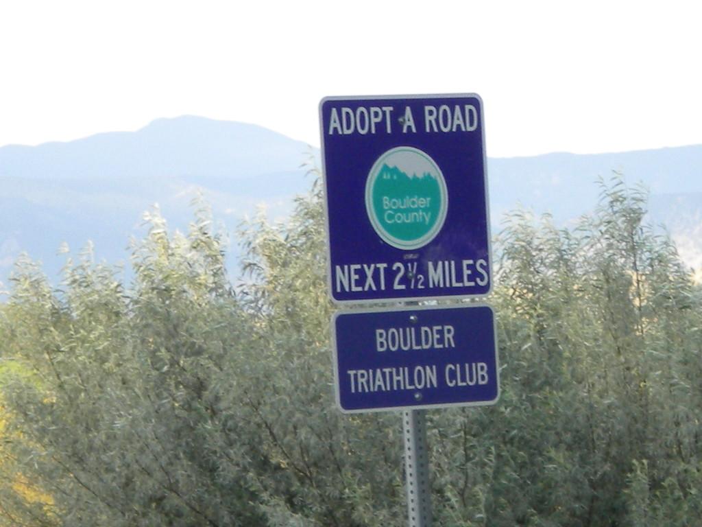 Boulder Triathlon Club