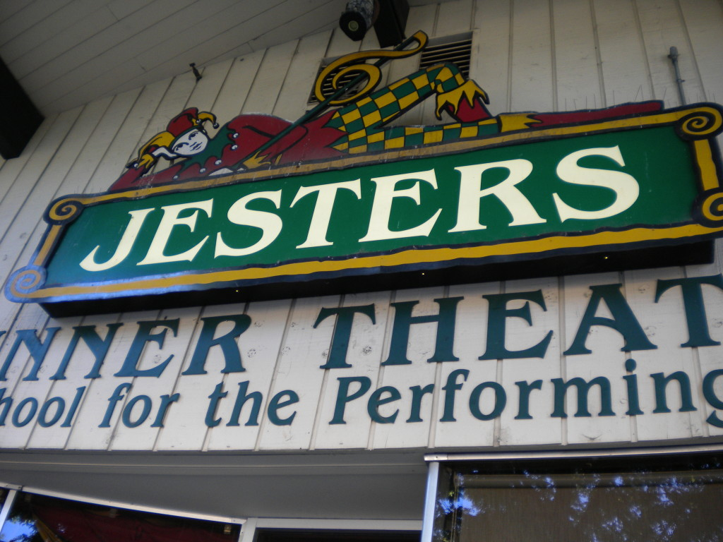 Jester's Dinner Theater