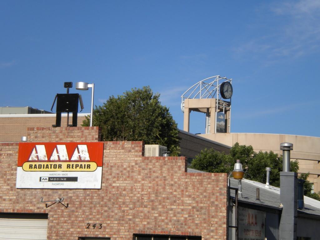 AAA automotive