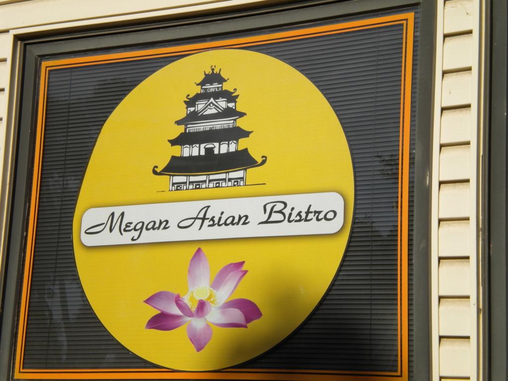 Megan Asian Bistro