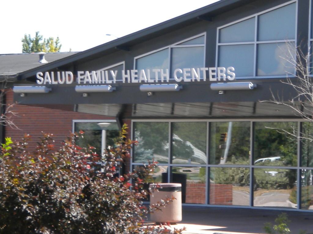Salud Clinic
