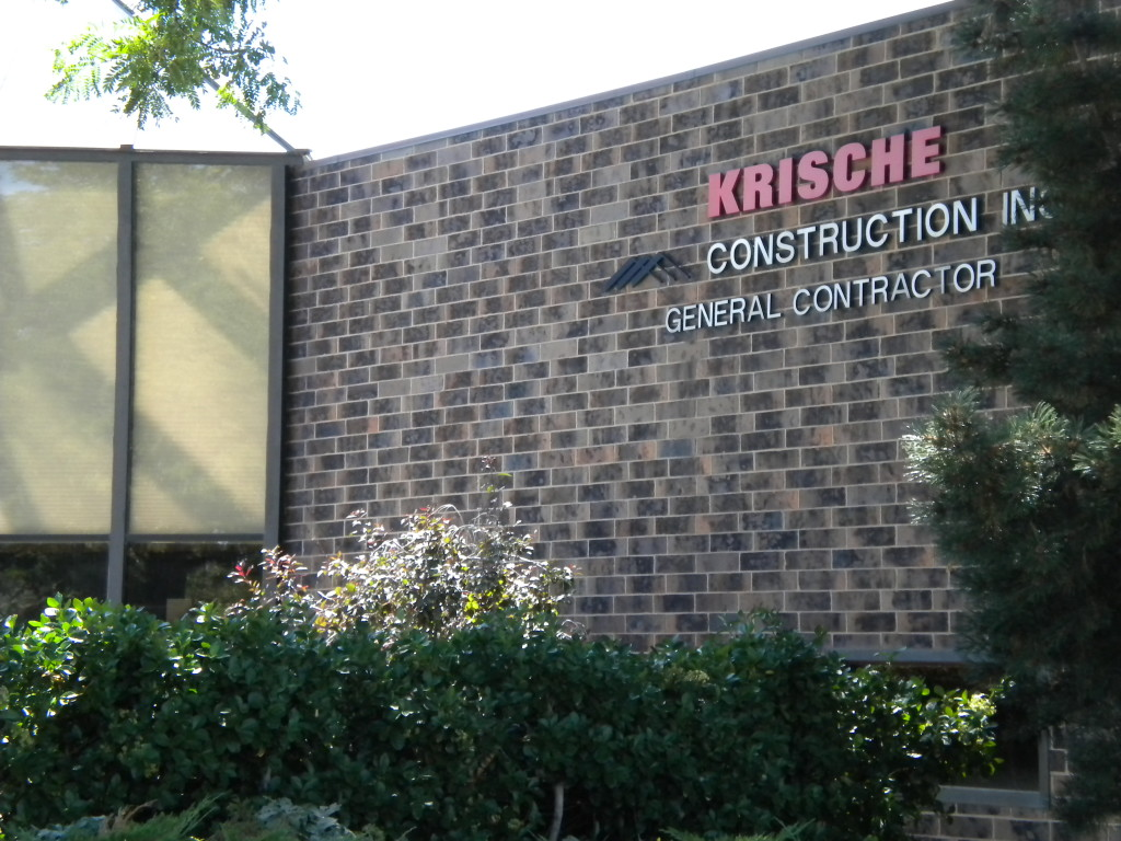 Krische Construction