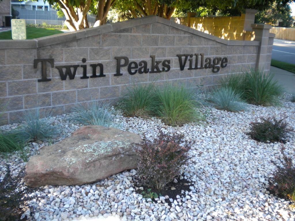 Twin Peaks Village