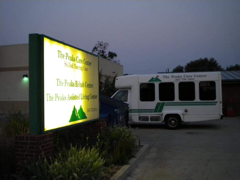 The Peaks Care Center