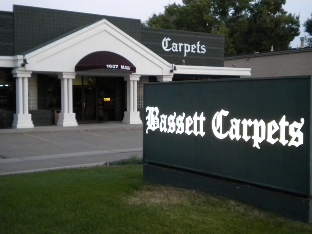 Bassett Carpets