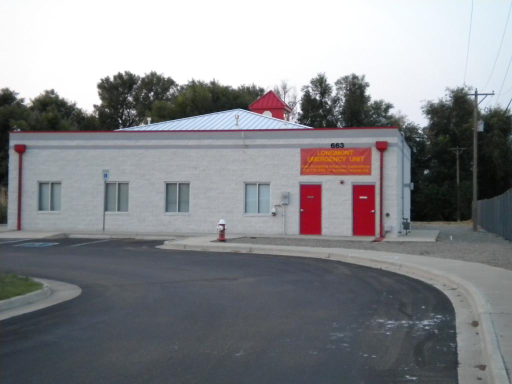 Longmont Emergency Unit