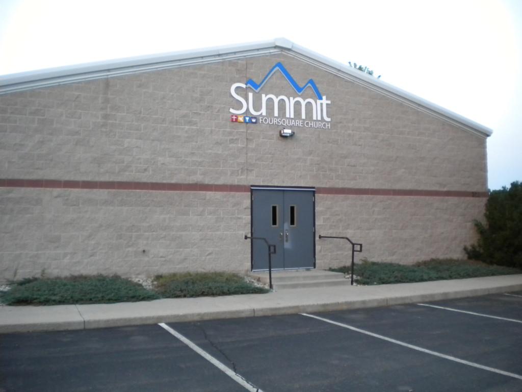 Summit Foursquare