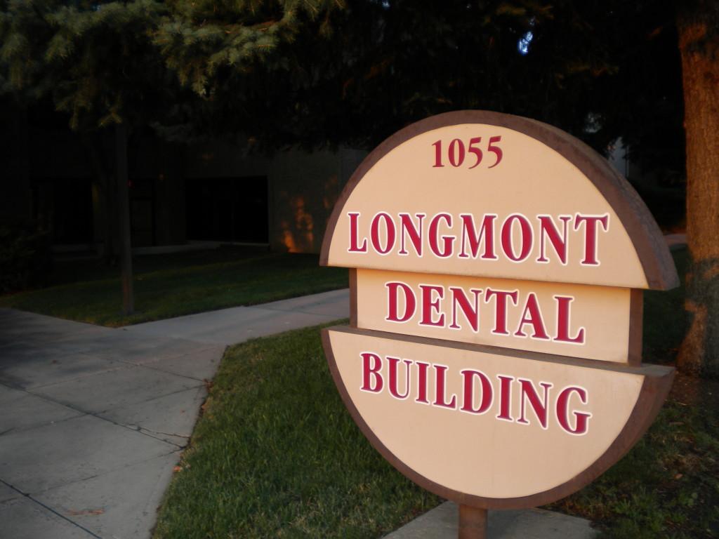 Longmont Dental Building
