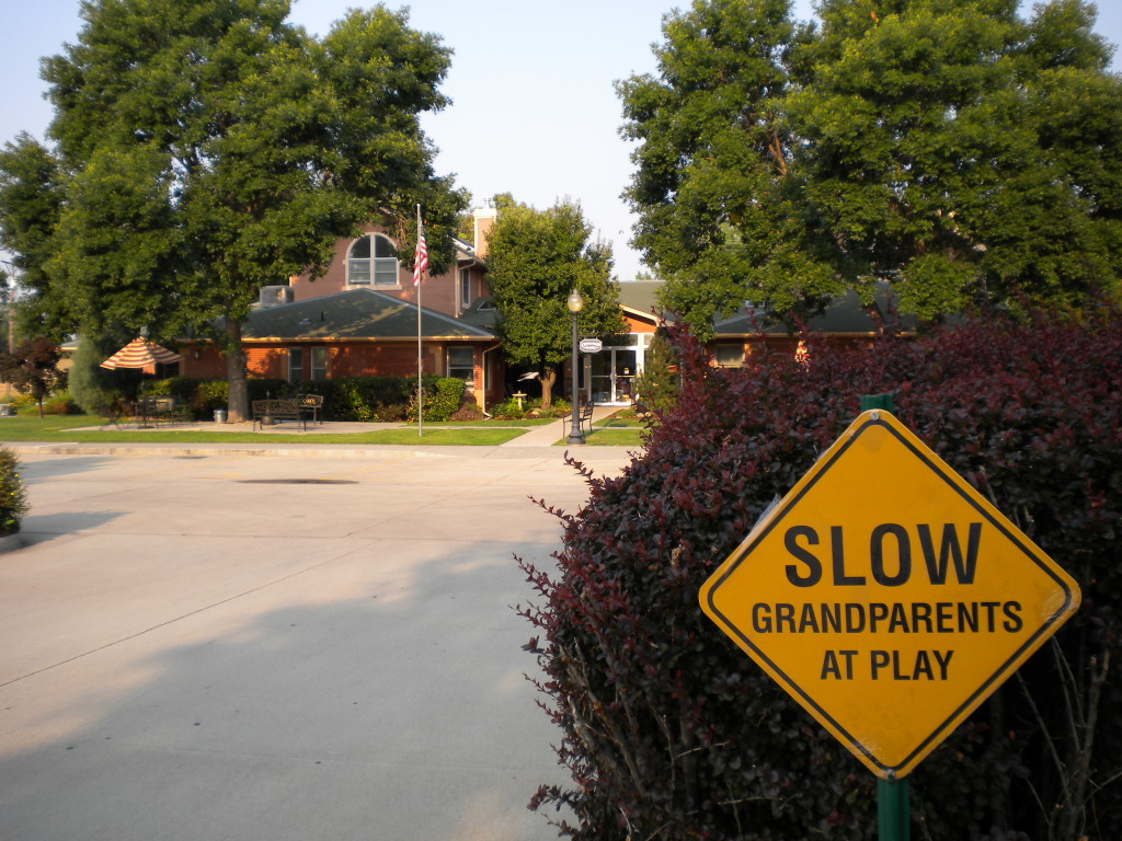 Cinnamon Park Assisted Living