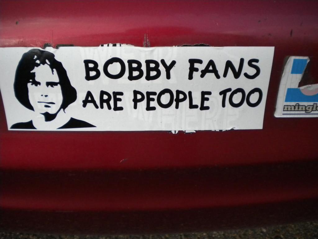 Bob Weir?