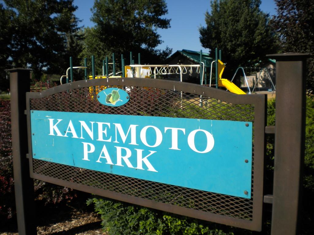 Kanemoto  park