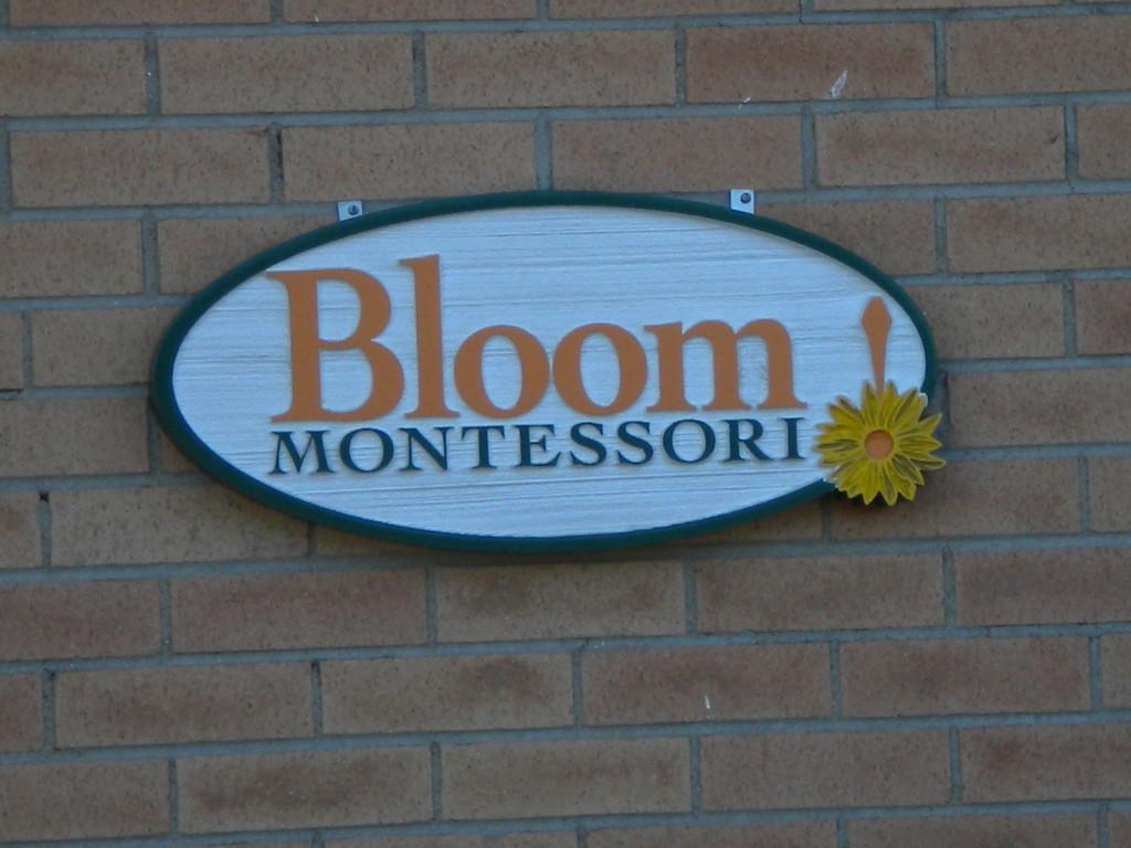 Bloom! school