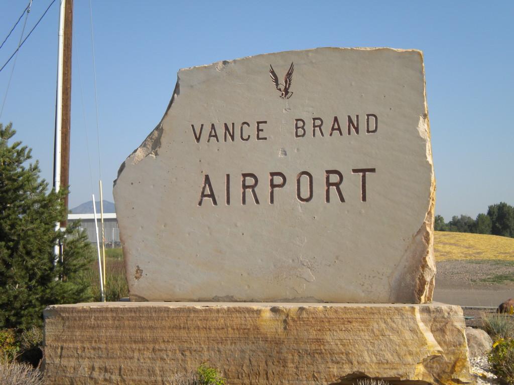 Vance Brand Airport