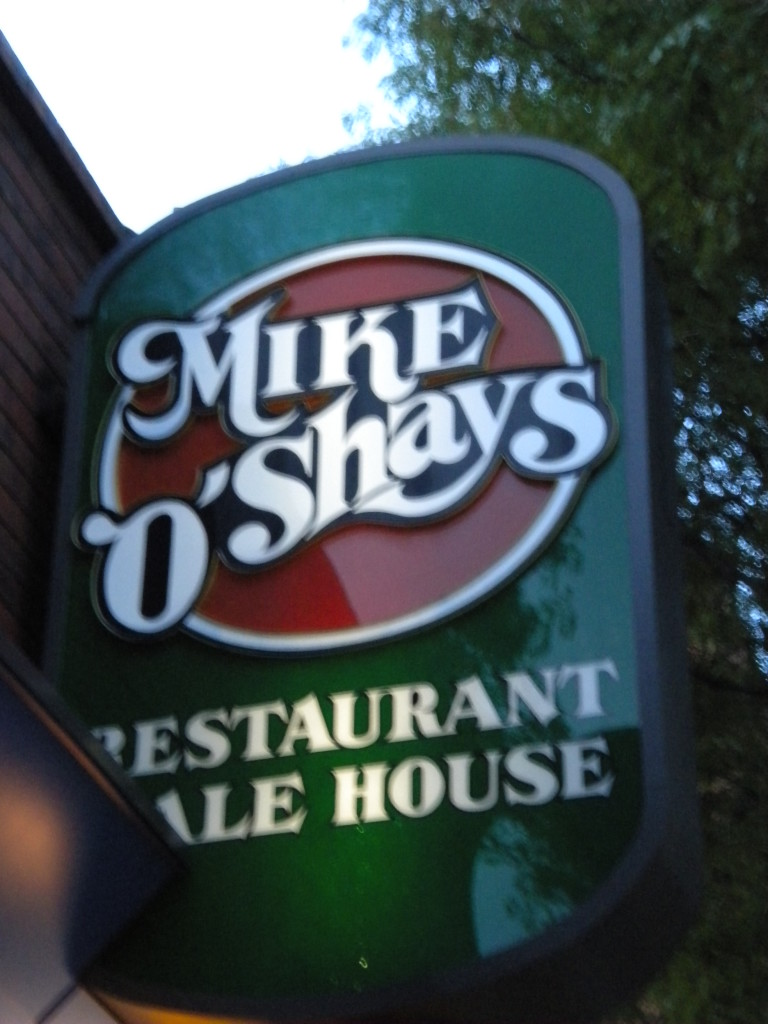 Mike O'Shay's (been around as long as I can remember)