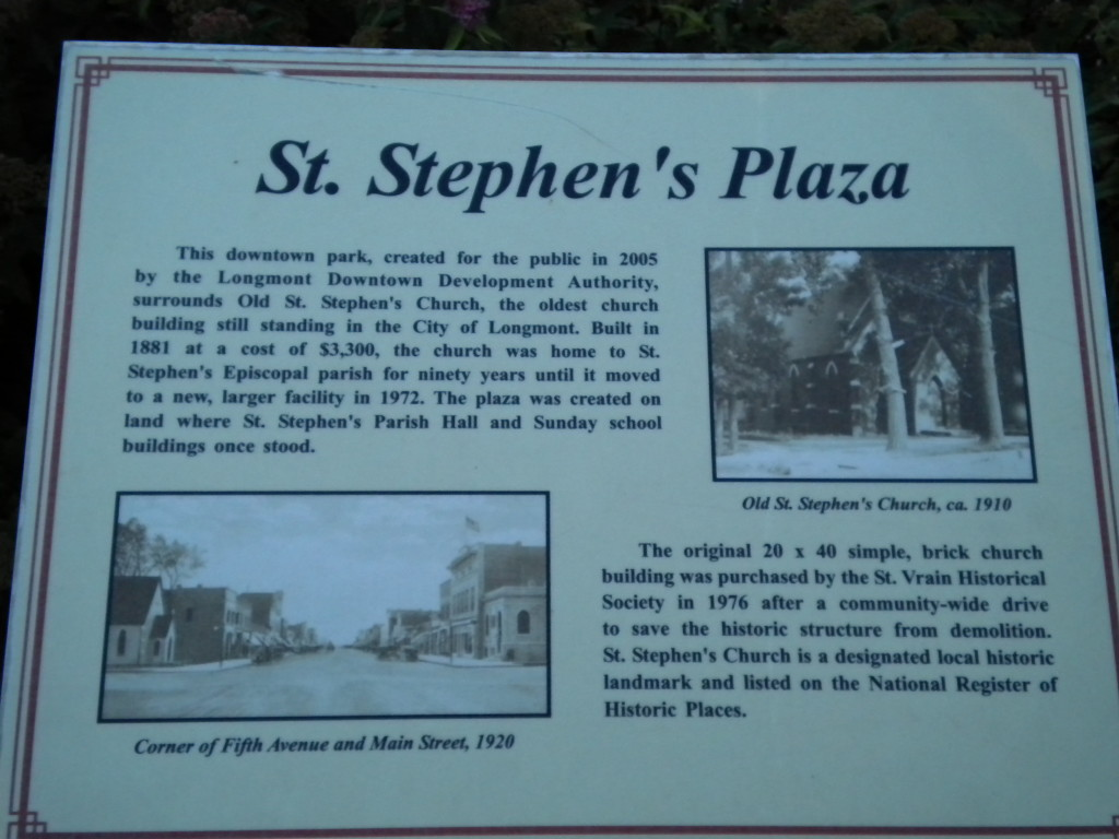 St. Stephen's Plaza