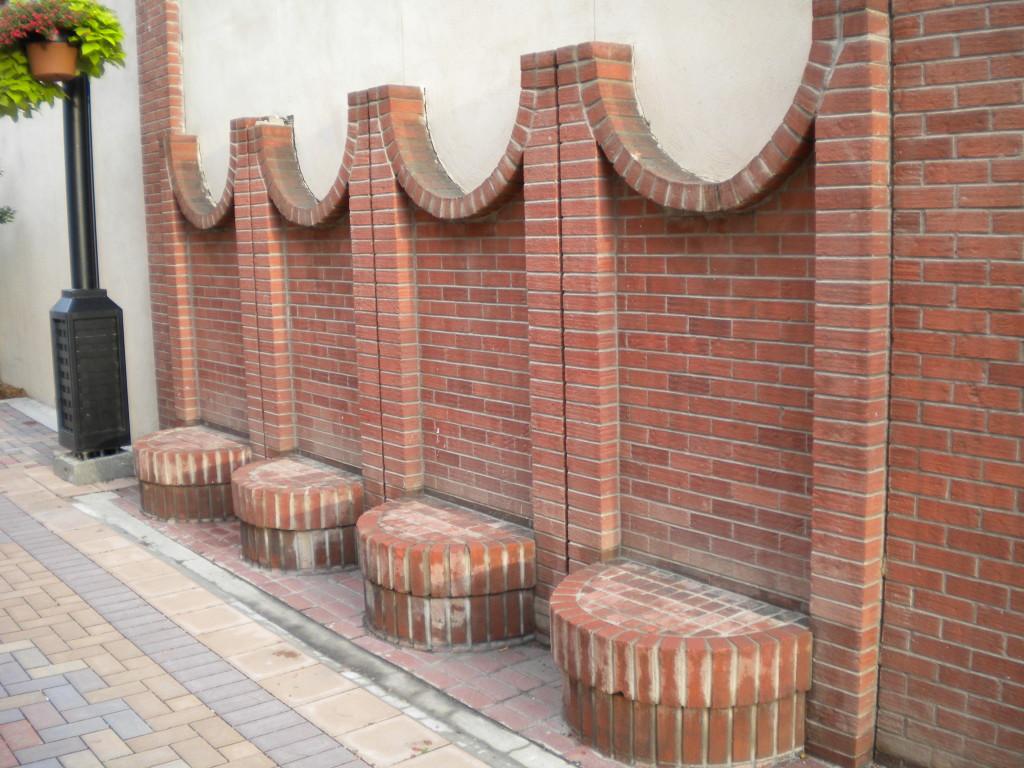 four thrones