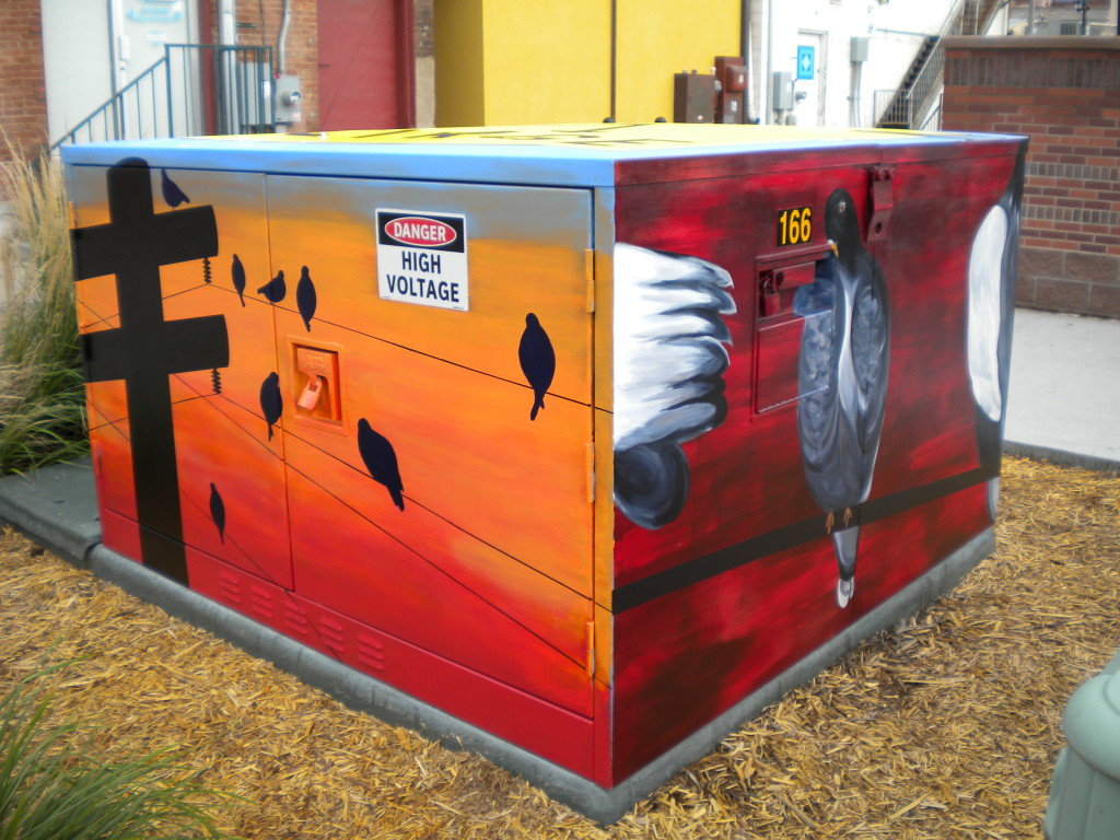 electrical box art sides 3 & 4