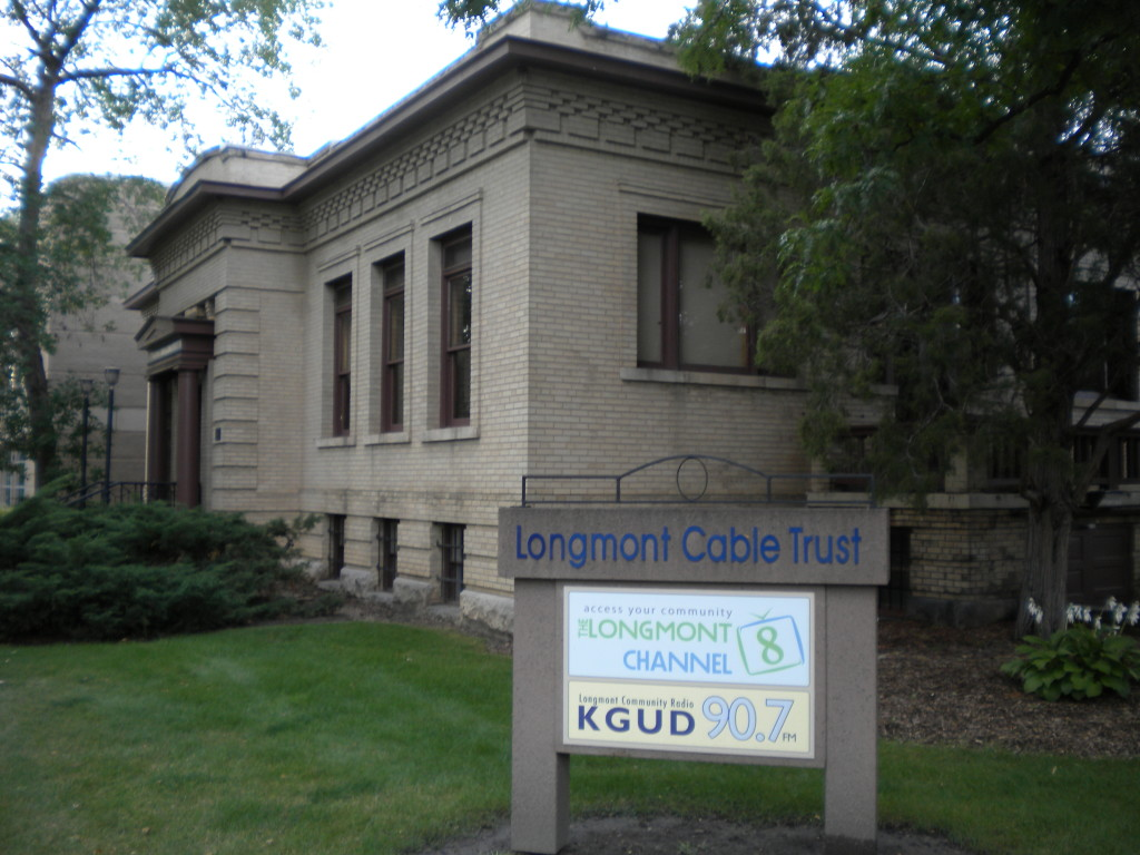 Longmont Cable Trust (business or civic?)