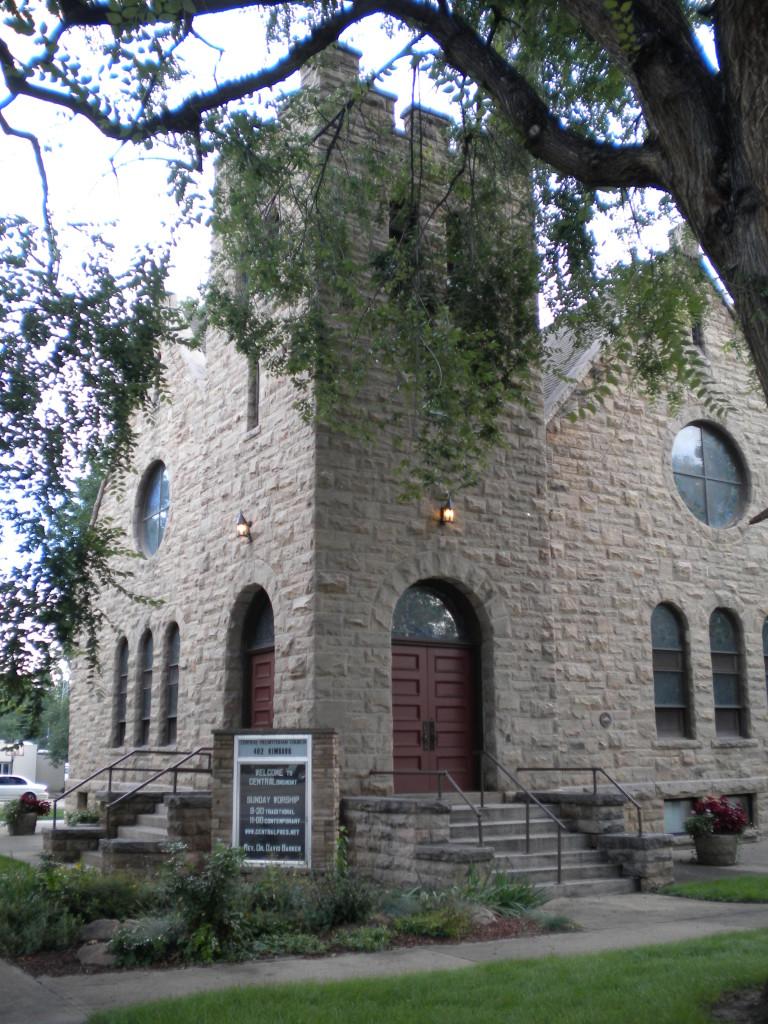 Central Presbyterian # 1