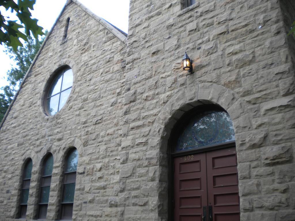 Central Presbyterian # 2