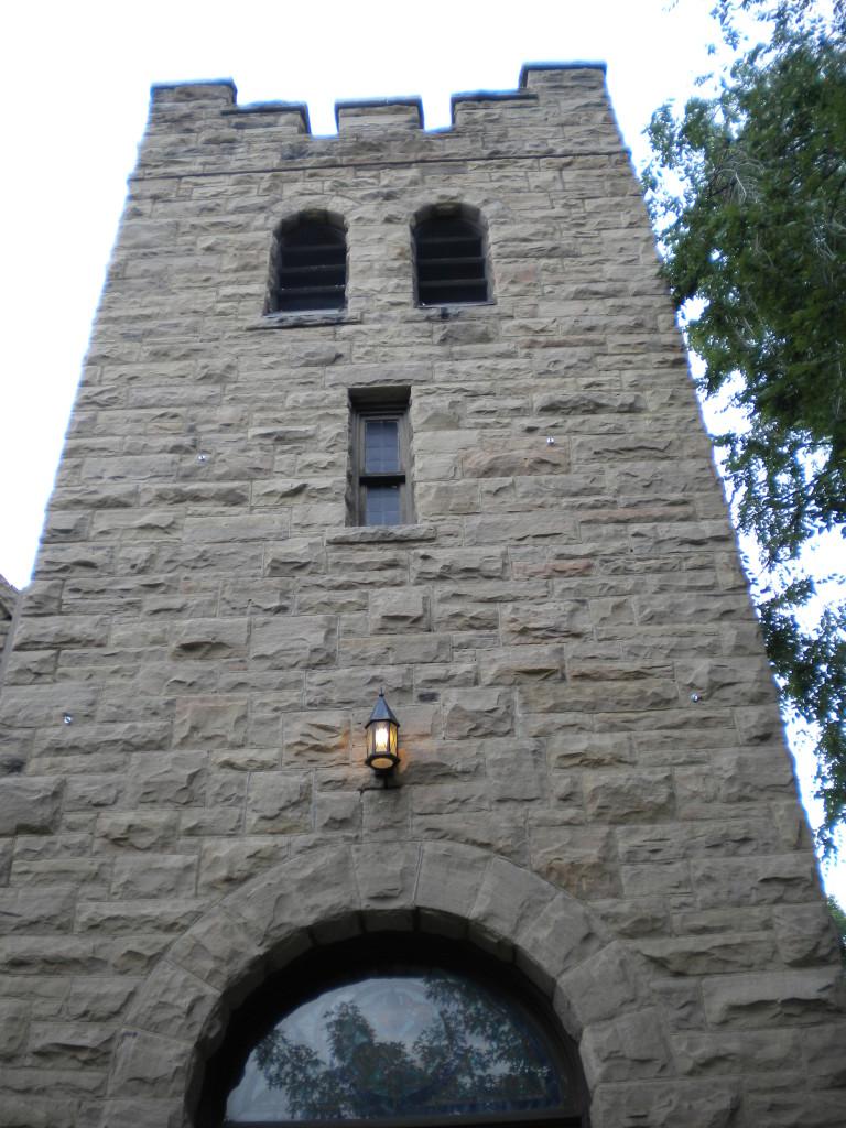 Central Presbyterian # 3