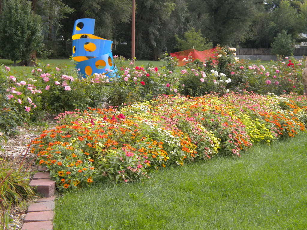 Rothrock Dell park