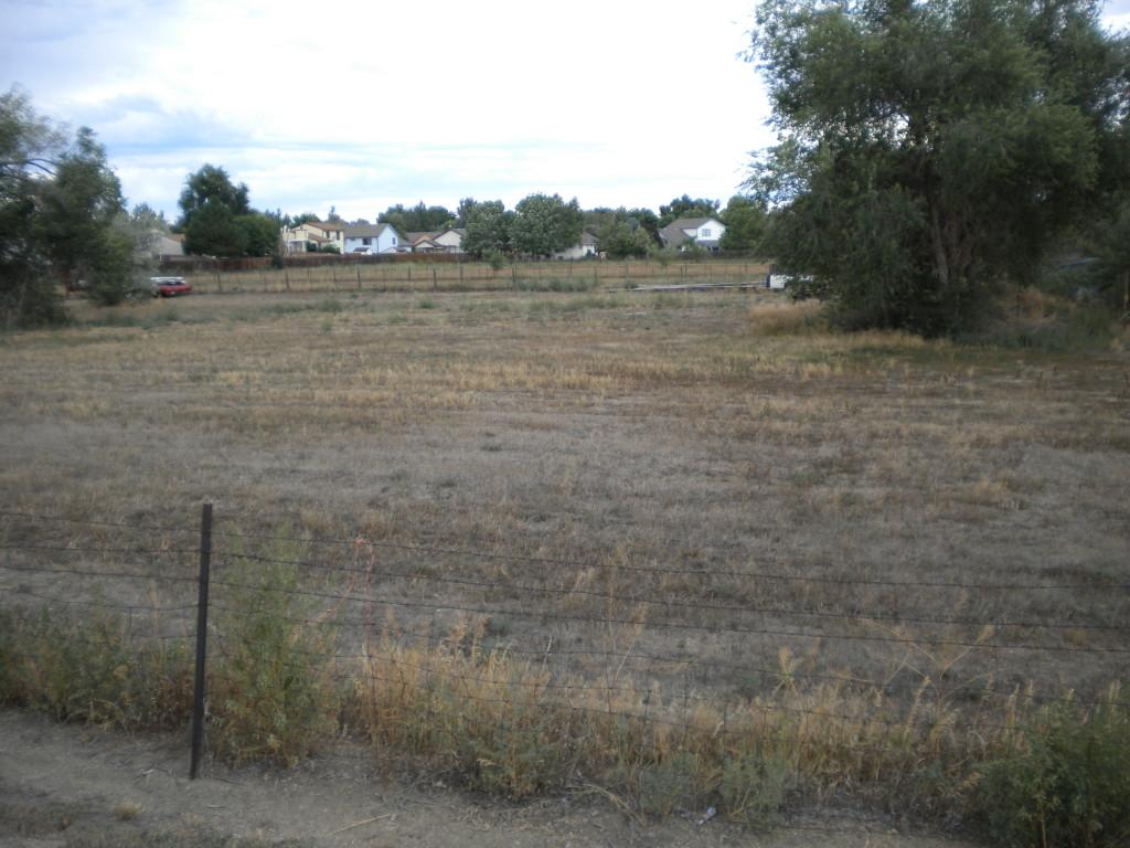 farmland in today's area