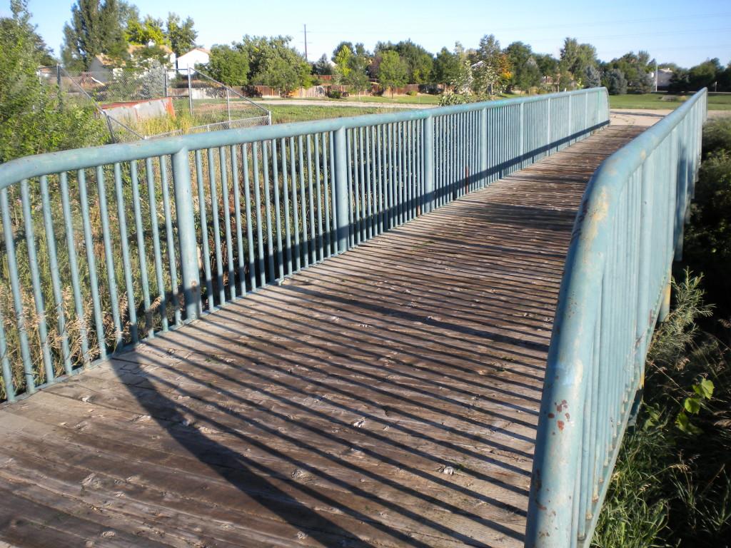 bridge over Oligarchy