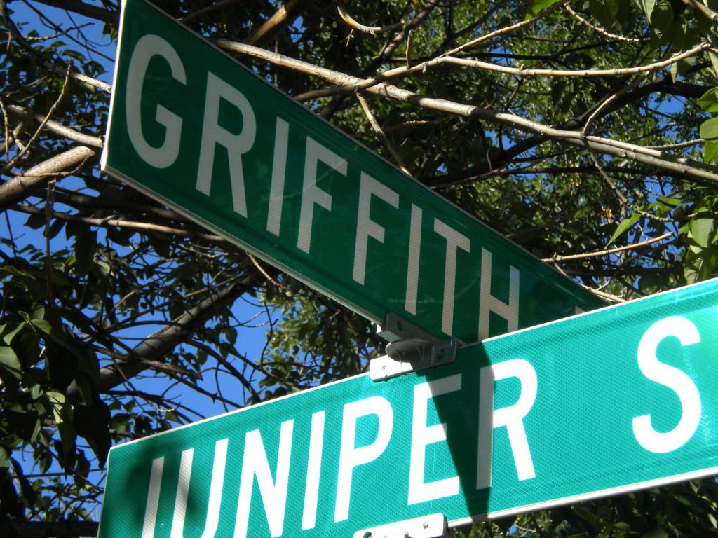 Juniper & Griffith