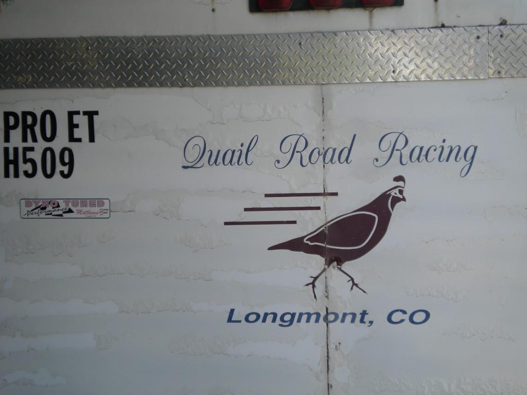 Quail Road Racing