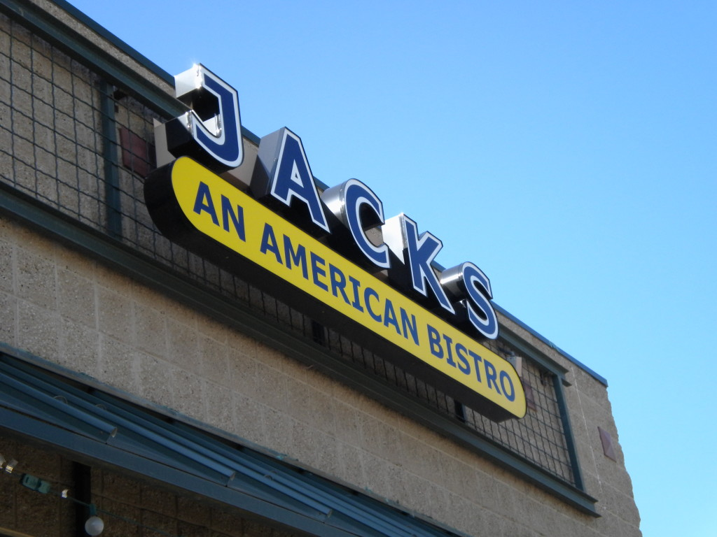 had dozens of pictures with a 'Jack' theme inside (maybe be closed now, though)