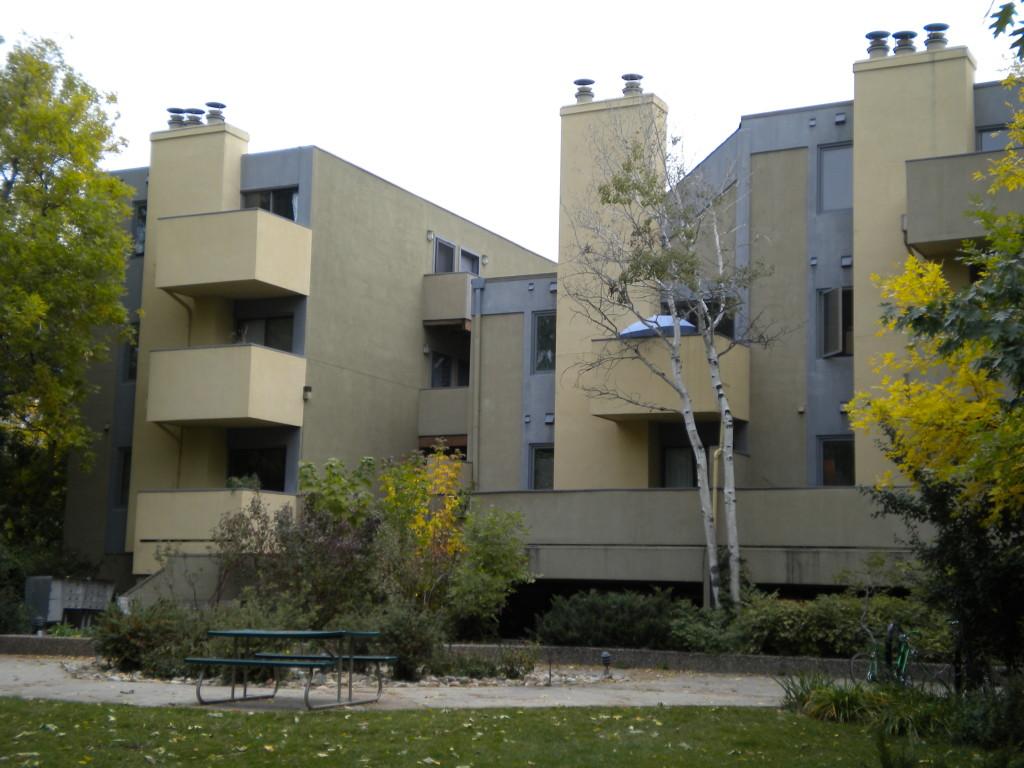 apartments?