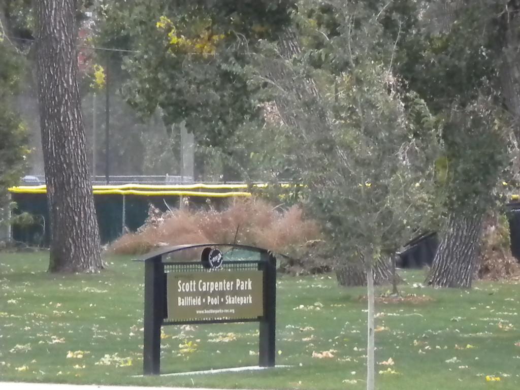 Scott Carpenter Park