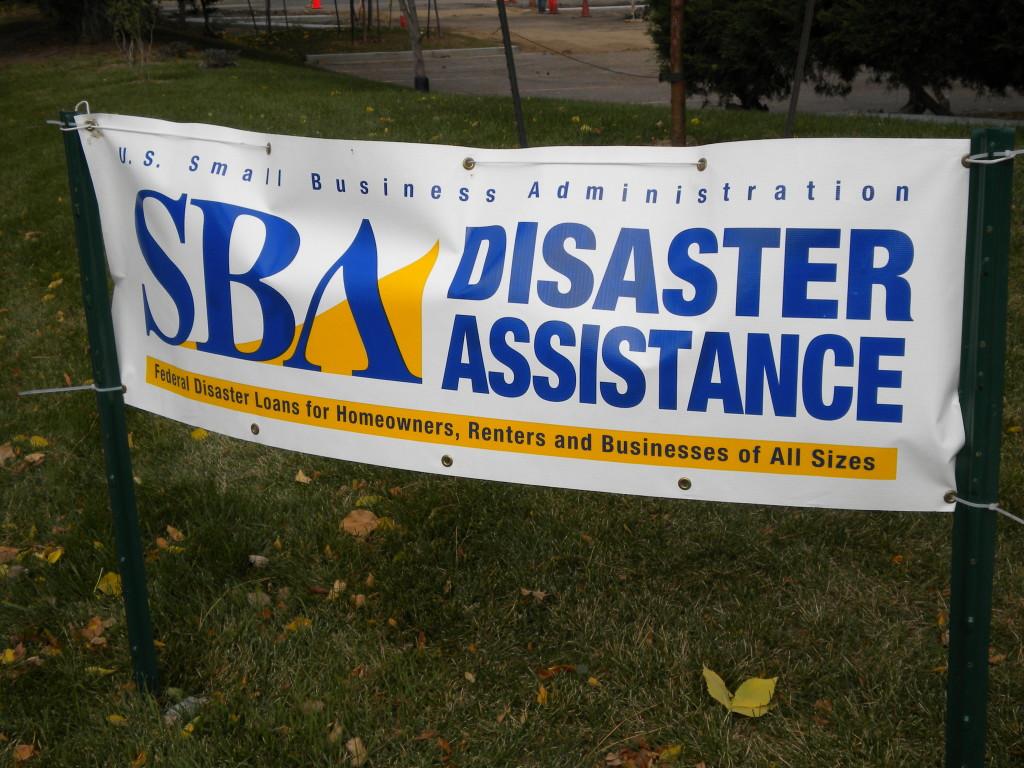 Flood assistance # 1